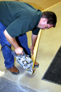 Dehorty Contracting is committed to excellent customer service and superior workmanship.